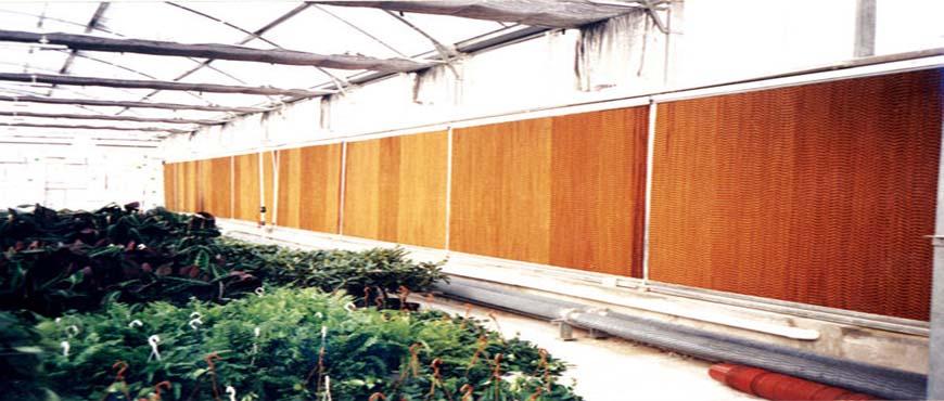 Evaporative Cooling Pad Manufacturers Distributors